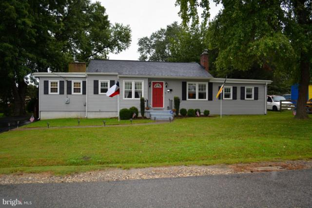 216 Lorraine Avenue, FREDERICKSBURG, VA 22408 (#1009971786) :: Remax Preferred | Scott Kompa Group