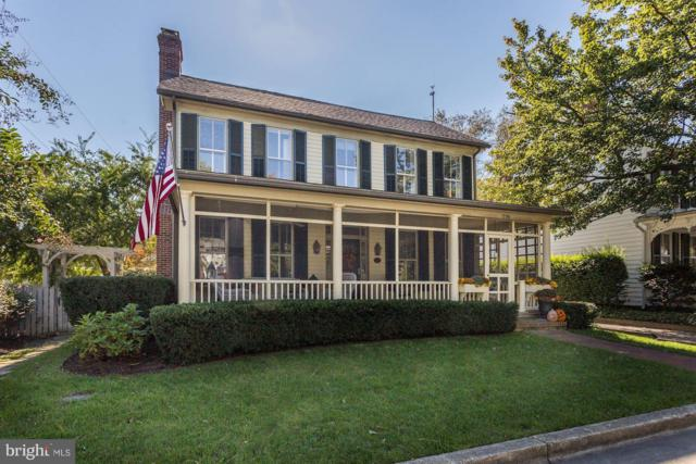 218 E Chestnut Street, SAINT MICHAELS, MD 21663 (#1009971794) :: Coldwell Banker Chesapeake Real Estate Company