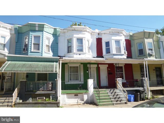 893 N Farson Street, PHILADELPHIA, PA 19139 (#1009971812) :: The John Collins Team