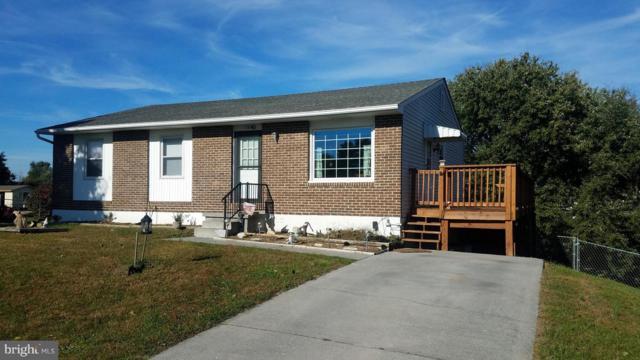 104 Crest Circle, WINCHESTER, VA 22602 (#1009971816) :: Great Falls Great Homes