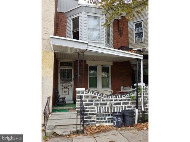 3902 Pulaski Avenue, PHILADELPHIA, PA 19140 (#1009971830) :: McKee Kubasko Group