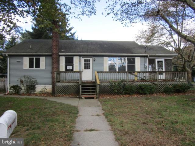 3 West Drive, PENNSVILLE, NJ 08070 (#1009971838) :: Remax Preferred | Scott Kompa Group