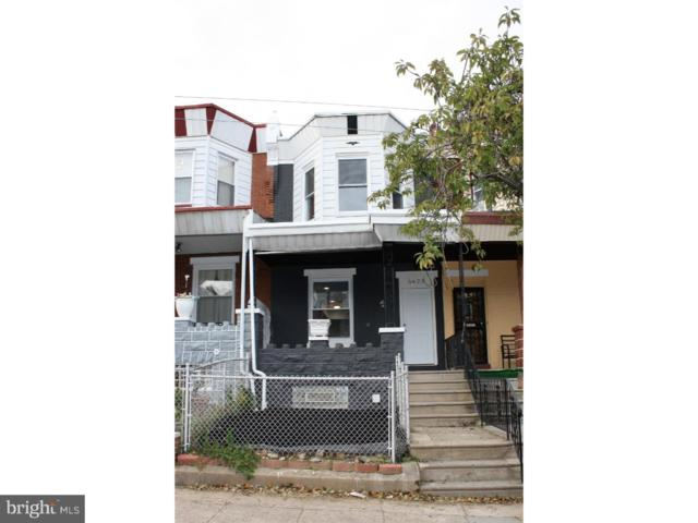 5623 Stewart Street, PHILADELPHIA, PA 19131 (#1009971876) :: Remax Preferred | Scott Kompa Group