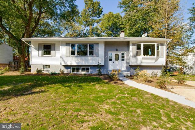 7512 Mahoney Drive, LORTON, VA 22079 (#1009971964) :: The Riffle Group of Keller Williams Select Realtors