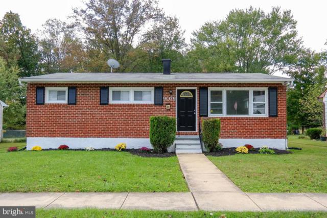 9079 Meadow Heights Road, RANDALLSTOWN, MD 21133 (#1009971968) :: ExecuHome Realty