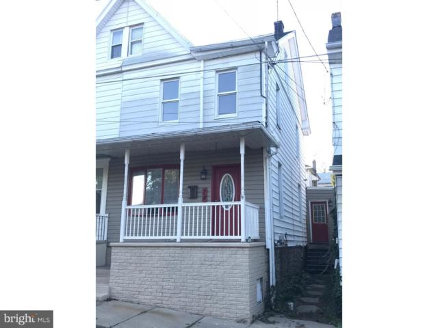 78 Wiggan Street, NEW PHILADELPHIA, PA 17959 (#1009971972) :: The Joy Daniels Real Estate Group