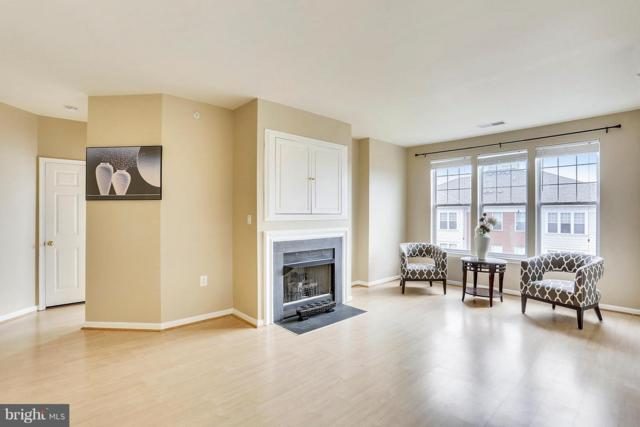 150 Chevy Chase Street #405, GAITHERSBURG, MD 20878 (#1009971976) :: The Daniel Register Group