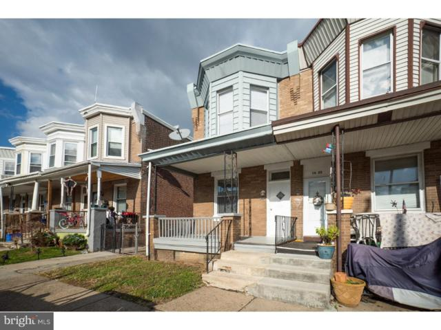 1623 Brill Street, PHILADELPHIA, PA 19124 (#1009971982) :: Remax Preferred | Scott Kompa Group