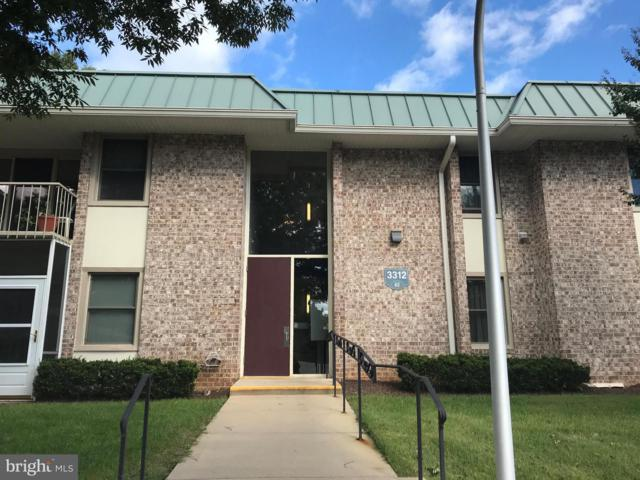 3312 Chiswick Court 62-2B, SILVER SPRING, MD 20906 (#1009972006) :: The Daniel Register Group