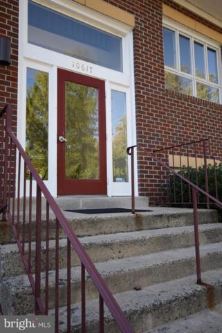 10617 Jones Street 101A, FAIRFAX, VA 22030 (#1009972084) :: Cristina Dougherty & Associates