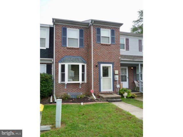417 Barley Drive, NEWARK, DE 19702 (#1009972120) :: Jim Bass Group of Real Estate Teams, LLC