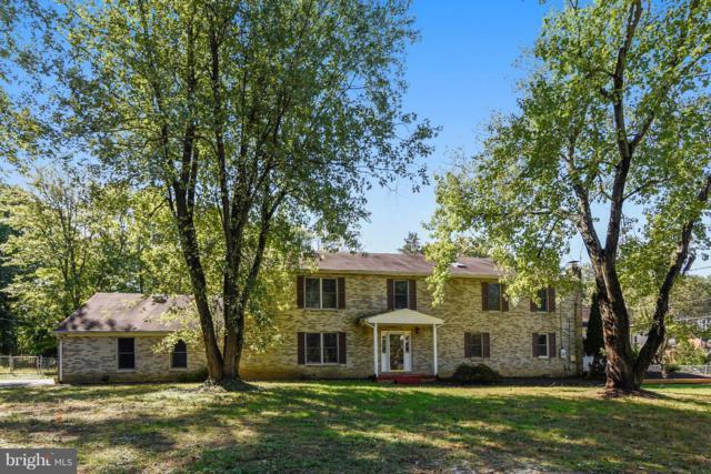 1341 Gordon Lane, MCLEAN, VA 22102 (#1009972214) :: Fine Nest Realty Group