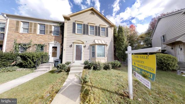 701 Curry Ford Lane, GAITHERSBURG, MD 20878 (#1009972222) :: Labrador Real Estate Team