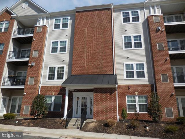 7557 Stoney Run Drive #302, HANOVER, MD 21076 (#1009972290) :: Great Falls Great Homes