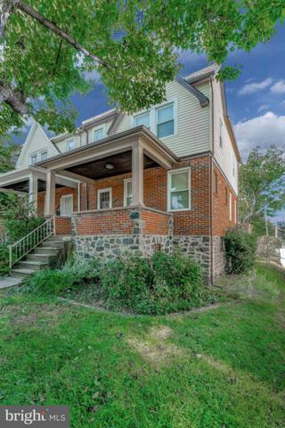3309 Moravia Road, BALTIMORE, MD 21214 (#1009972348) :: The Gus Anthony Team
