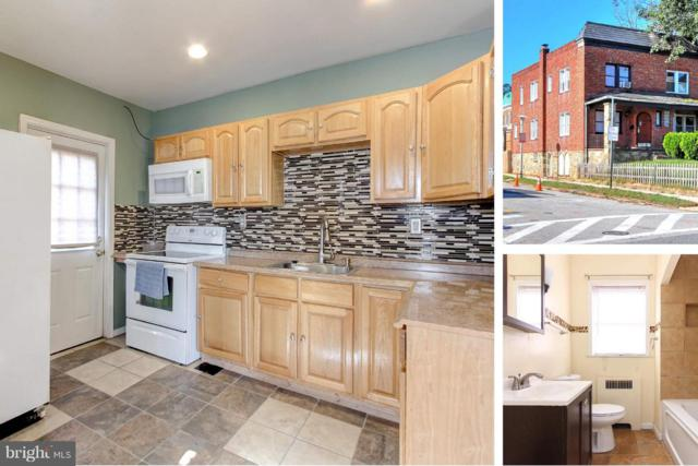 3100 Garrison Boulevard, BALTIMORE, MD 21216 (#1009972360) :: Advance Realty Bel Air, Inc