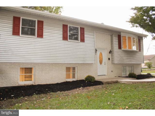 2501 Walnut Street, ASHLAND, PA 17921 (#1009972396) :: The Craig Hartranft Team, Berkshire Hathaway Homesale Realty