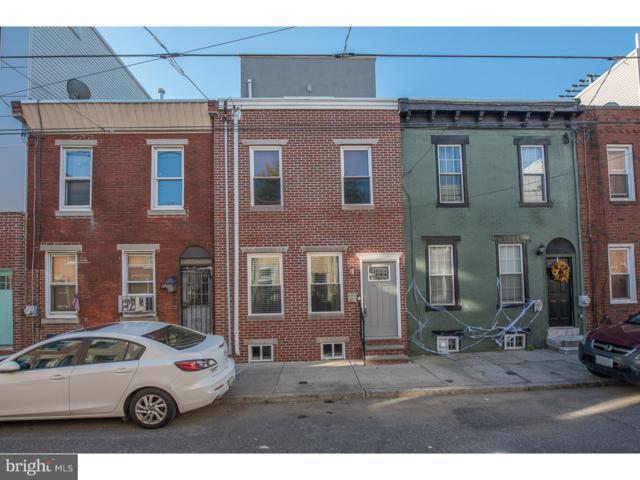 1708 Latona Street, PHILADELPHIA, PA 19146 (#1009972412) :: Colgan Real Estate