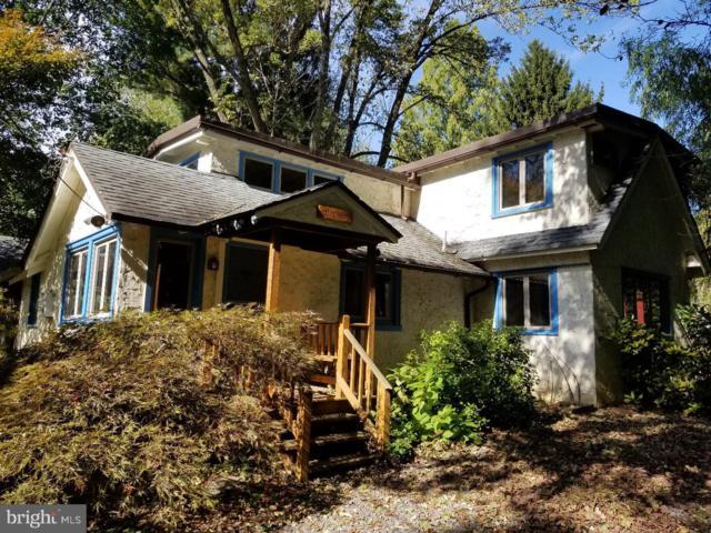 2319 Walnut Lane, WILMINGTON, DE 19810 (#1009972462) :: The Team Sordelet Realty Group