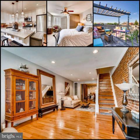 2235 Essex Street, BALTIMORE, MD 21231 (#1009972518) :: Great Falls Great Homes