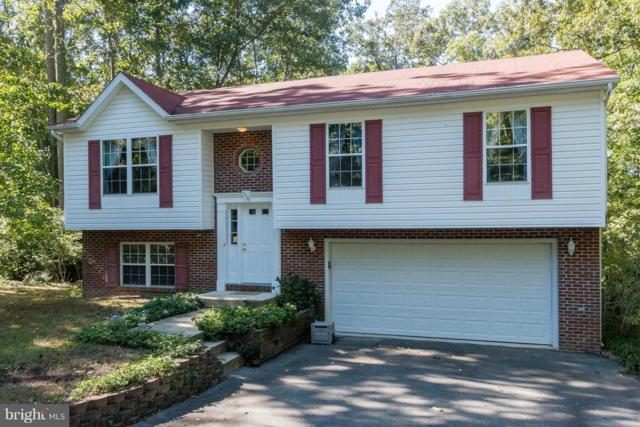 516 Chisholm Trail, LUSBY, MD 20657 (#1009972514) :: The Gus Anthony Team