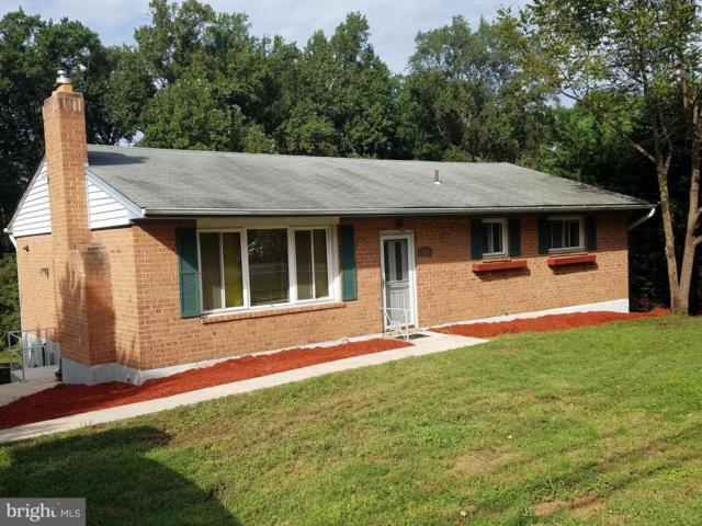 13400 Old Chapel Road, BOWIE, MD 20720 (#1009972528) :: The Gus Anthony Team