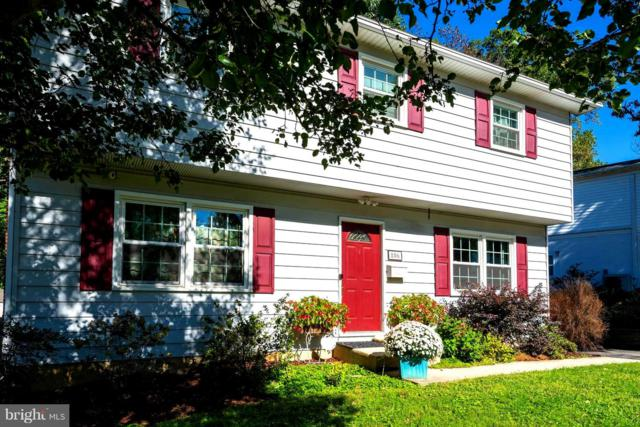 806 Tyler Avenue, ANNAPOLIS, MD 21403 (#1009972560) :: The Gus Anthony Team