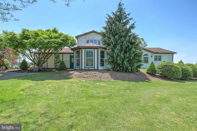 2812 Armstrong Valley Road, HALIFAX, PA 17032 (#1009972590) :: The Craig Hartranft Team, Berkshire Hathaway Homesale Realty