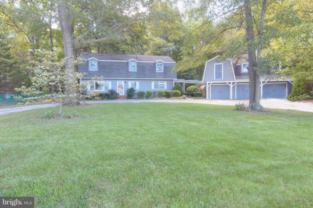 21203 Tanyard Road, PRESTON, MD 21655 (#1009972594) :: The Miller Team