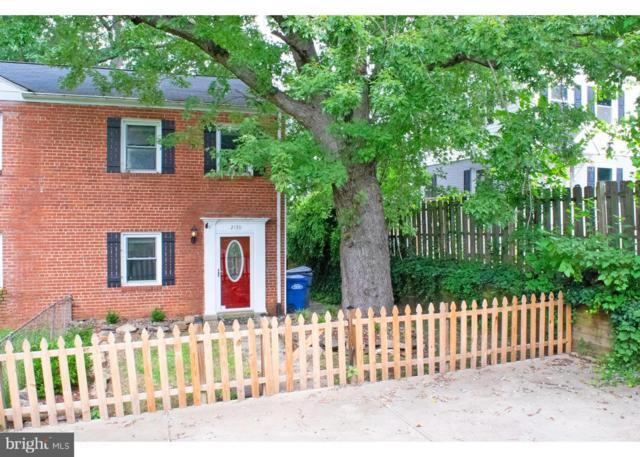 2130 Huntington Avenue, ALEXANDRIA, VA 22303 (#1009972598) :: Jennifer Mack Properties