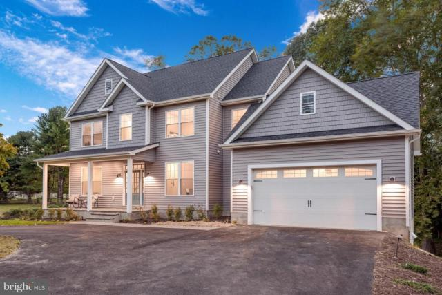 1960 Severn Grove Road, ANNAPOLIS, MD 21401 (#1009972608) :: The Gus Anthony Team