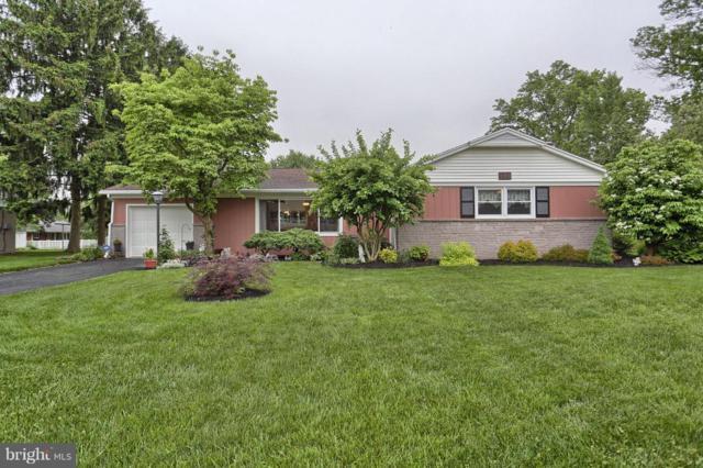 158 Hershey Drive, MANHEIM, PA 17545 (#1009972606) :: The Craig Hartranft Team, Berkshire Hathaway Homesale Realty