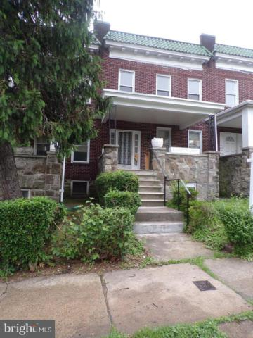 2342 Reisterstown Road, BALTIMORE, MD 21217 (#1009972640) :: Jim Bass Group of Real Estate Teams, LLC