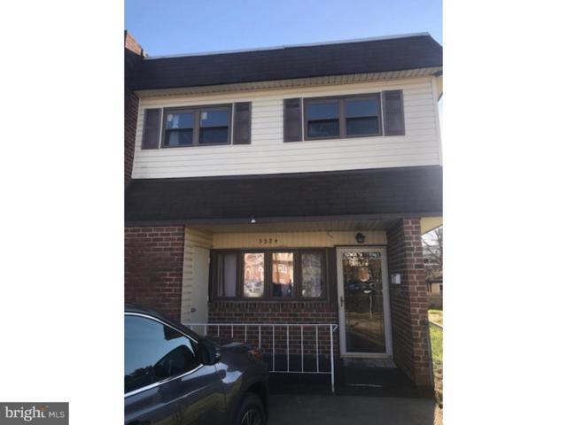3224 Morning Glory Road, PHILADELPHIA, PA 19154 (#1009972666) :: Colgan Real Estate