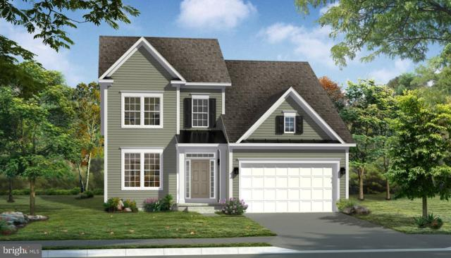 0 Saxton Drive Gregory Ii, FREDERICK, MD 21702 (#1009972694) :: The Gus Anthony Team