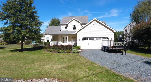 106 Woods Road, CHESTER, MD 21619 (#1009972750) :: Great Falls Great Homes