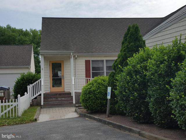 102 Central Avenue, OCEAN VIEW, DE 19970 (#1009972786) :: The Windrow Group