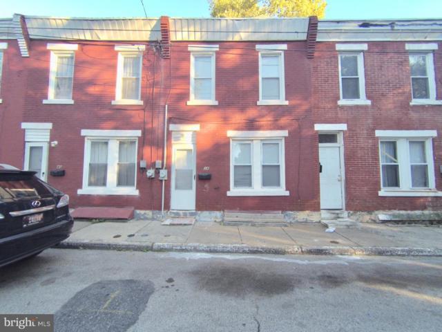 38 E Ashmead Street, PHILADELPHIA, PA 19144 (#1009972804) :: Colgan Real Estate