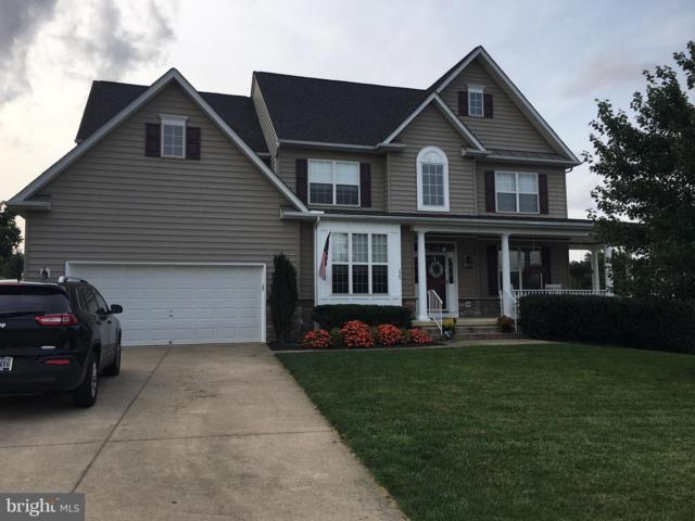229 Tyson Drive, BERRYVILLE, VA 22611 (#1009972840) :: Advance Realty Bel Air, Inc