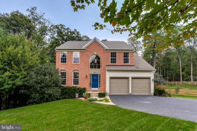 1205 Whitetail Court, MOUNT AIRY, MD 21771 (#1009972876) :: RE/MAX Plus