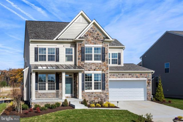 0 Hibiscus Court Newbury Ii, WALKERSVILLE, MD 21793 (#1009972872) :: AJ Team Realty