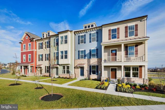 907 Badger Avenue, FREDERICK, MD 21702 (#1009972882) :: The Gus Anthony Team