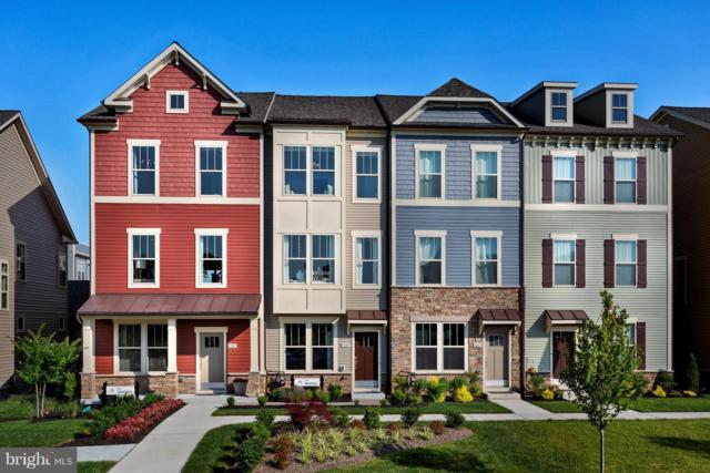0 Shady Pines Drive Henley Ii, URBANA, MD 21704 (#1009972916) :: Jim Bass Group of Real Estate Teams, LLC