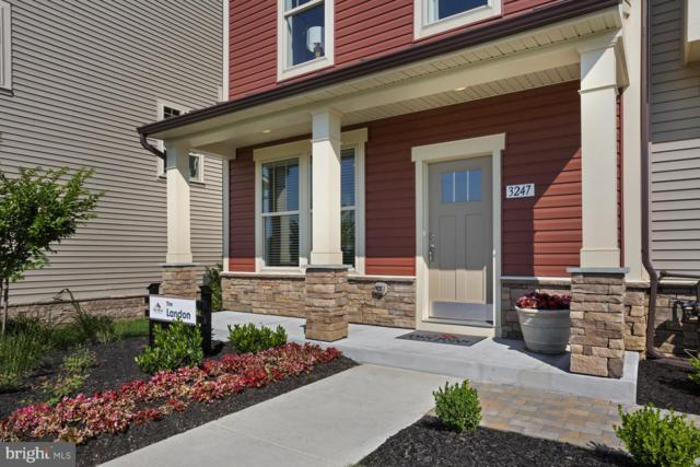 0 Stone Barn Drive Landon Ii, URBANA, MD 21704 (#1009972924) :: Jim Bass Group of Real Estate Teams, LLC