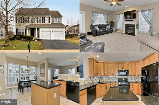 14500 Swordale Lane, BRISTOW, VA 20136 (#1009972934) :: Remax Preferred | Scott Kompa Group