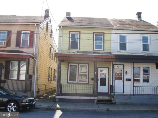 42 Guilford Street, LEBANON, PA 17046 (#1009972940) :: Benchmark Real Estate Team of KW Keystone Realty