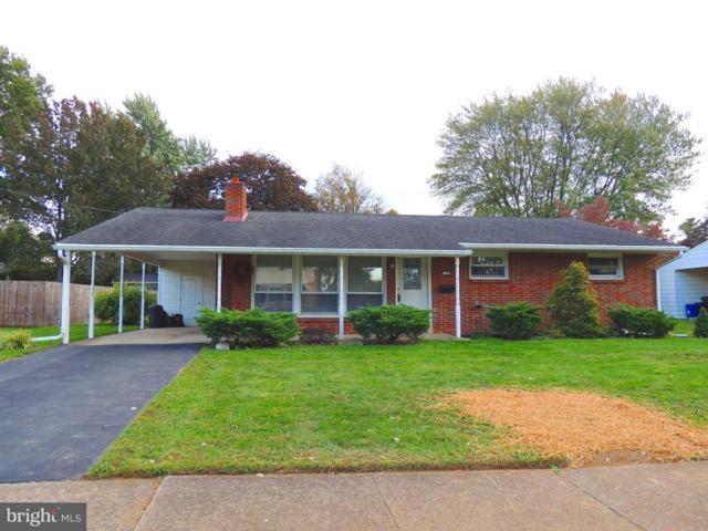 1108 Charles Street, MECHANICSBURG, PA 17055 (#1009972986) :: Benchmark Real Estate Team of KW Keystone Realty