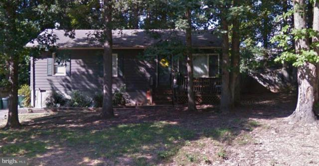 109 Durham Drive, FREDERICKSBURG, VA 22407 (#1009975450) :: Colgan Real Estate