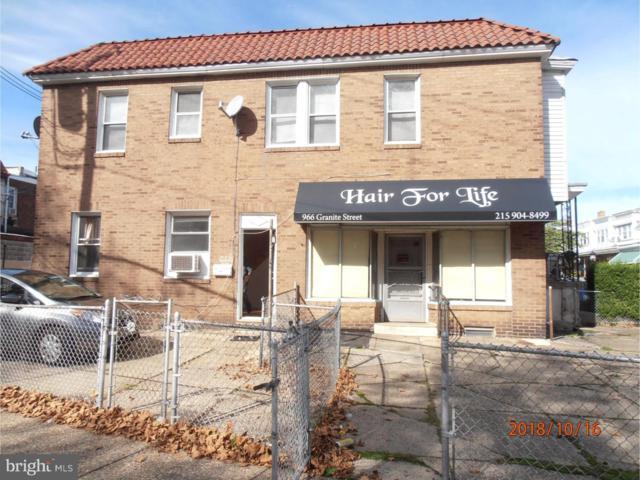 966 Granite Street, PHILADELPHIA, PA 19124 (#1009975468) :: The John Collins Team