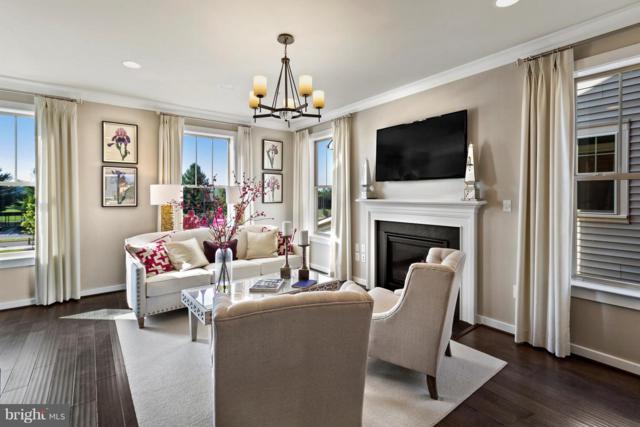 8819 Shady Pines Drive, URBANA, MD 21704 (#1009975504) :: Jim Bass Group of Real Estate Teams, LLC